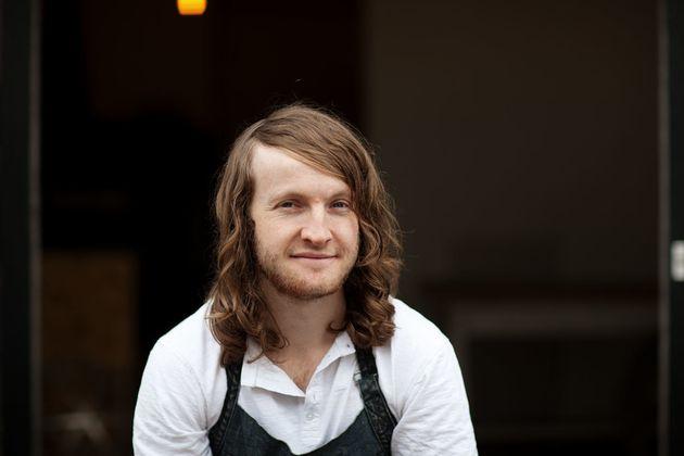 Doug McMaster runs the UK's only zero waste restaurant, Silo, in