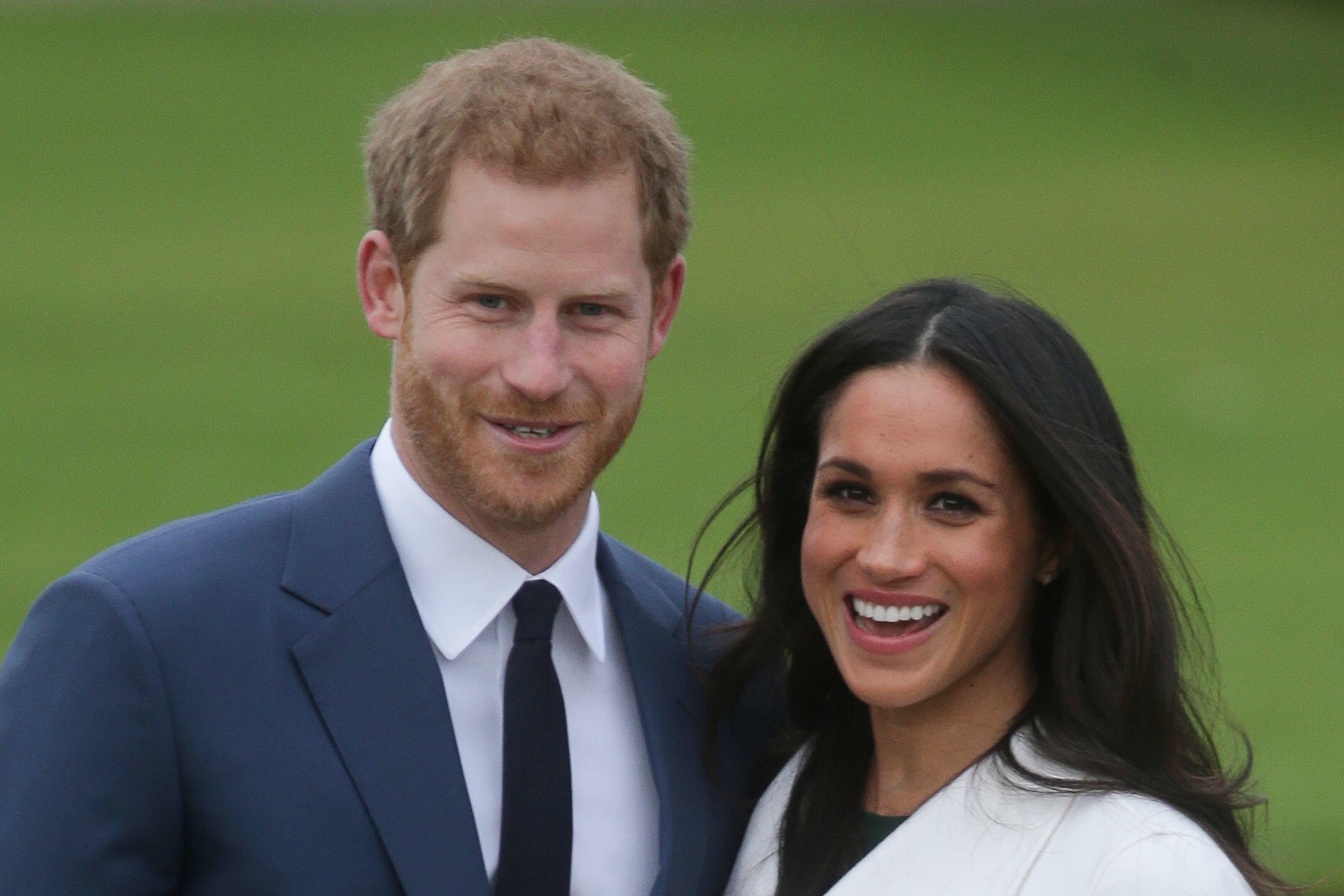 The Royal Wedding Drama Around Meghan Markle's Dad,