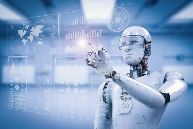 Bienvenue dans une vie sous algorithmes et Intelligence