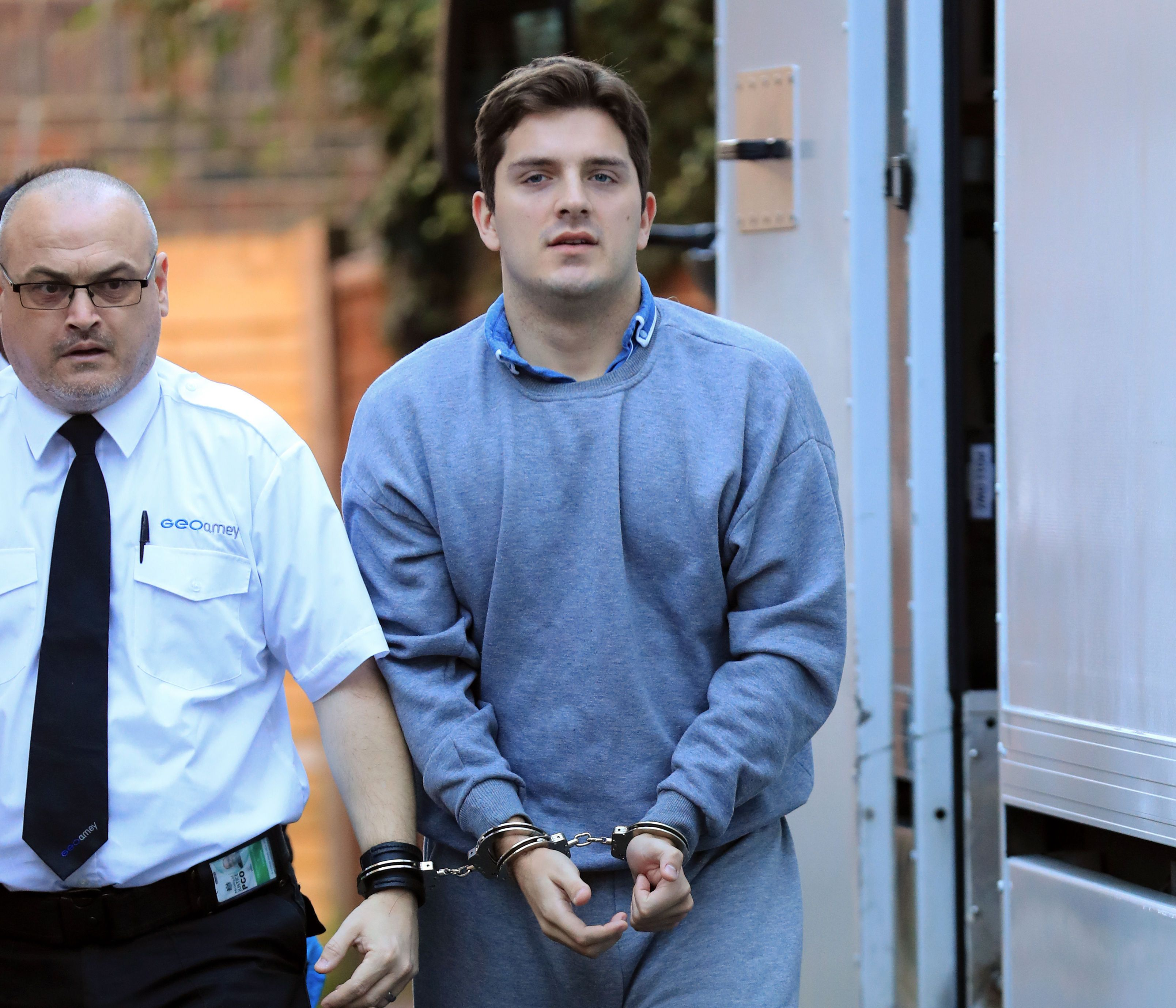 Daryll Rowe, Who Deliberately Infected Men With HIV, Jailed For Further Eight