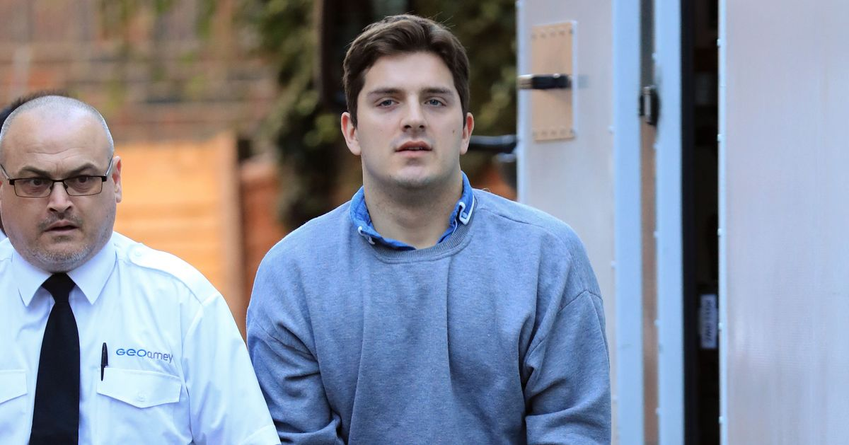 Daryll Rowe guilty: Hairdresser deliberately tried to infect men with HIV and boasted he was