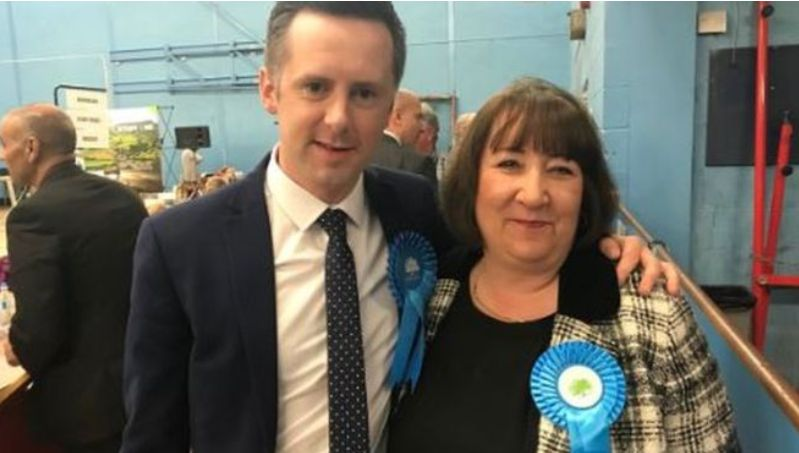 Tory Suspended For Racist 'Joke' Allowed To Rejoin - And Party Clinches Council Victory By One