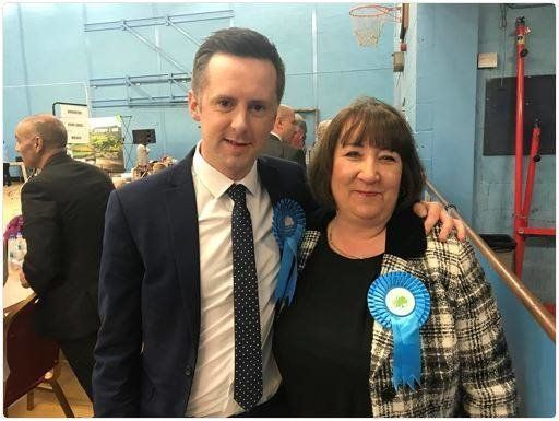 Tories Win Pendle Council After Reinstating Councillor Suspended Over Racist