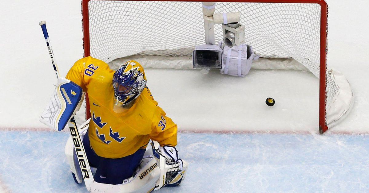 Eishockey Schweden Live