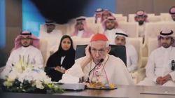 Bientôt des églises en Arabie