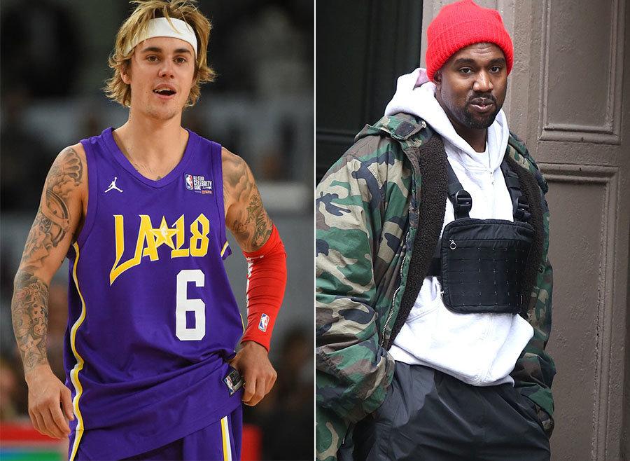 Justin Bieber Sends Kanye West 'Love' After Slavery Comments Spark Backlash