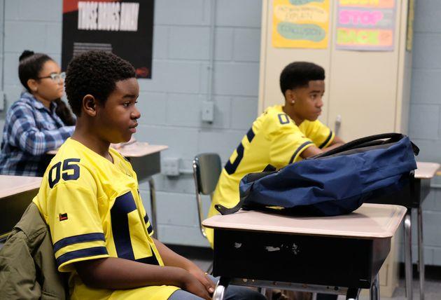 How A FUBU Jersey On 'Atlanta' Reveals The Unique Pain Black Kids ...
