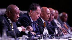 Mondial 2026: L'Afrique du Sud retire son soutien au