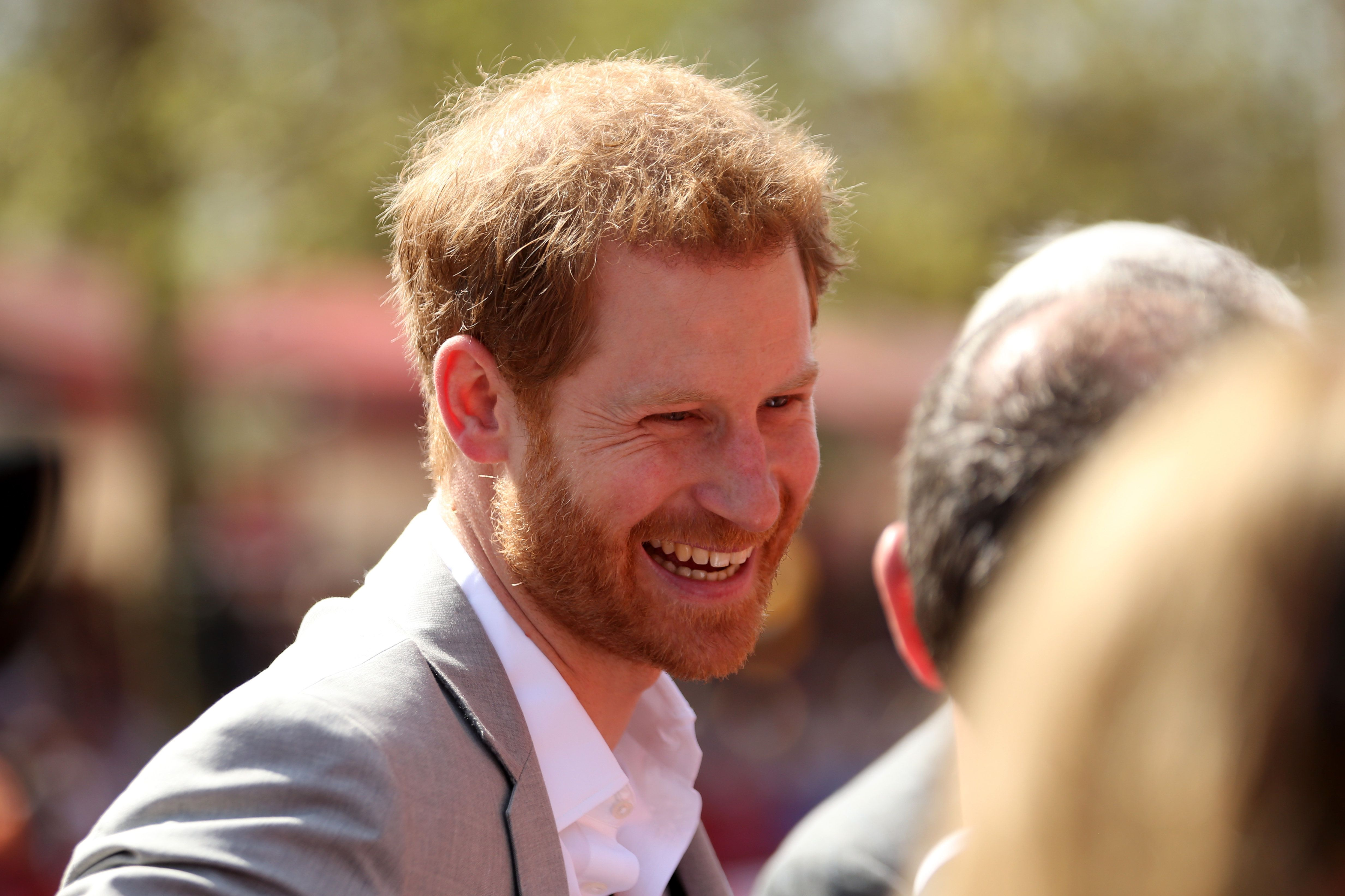 Prince Harry's full title isHis Royal Highness Prince Henry Charles Albert David of Wales. And, no, Wales is not his la