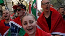 A Generation Of Hungarians Is Leaving Viktor Orban's Far-Right