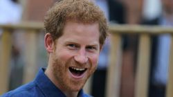 What's Prince Harry's Last Name,