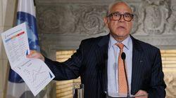 Στήριξη από ΟΟΣΑ: Οι μεταρρυθμίσεις καρποφορούν, λέει ο γγ του Οργανισμού, Άνχελ