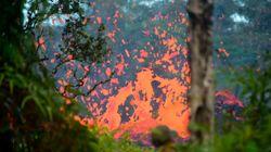 Σεισμοί 5,7 και 6 Ρίχτερ στη Χαβάη, εν μέσω εκρήξεων από το ηφαίστειο