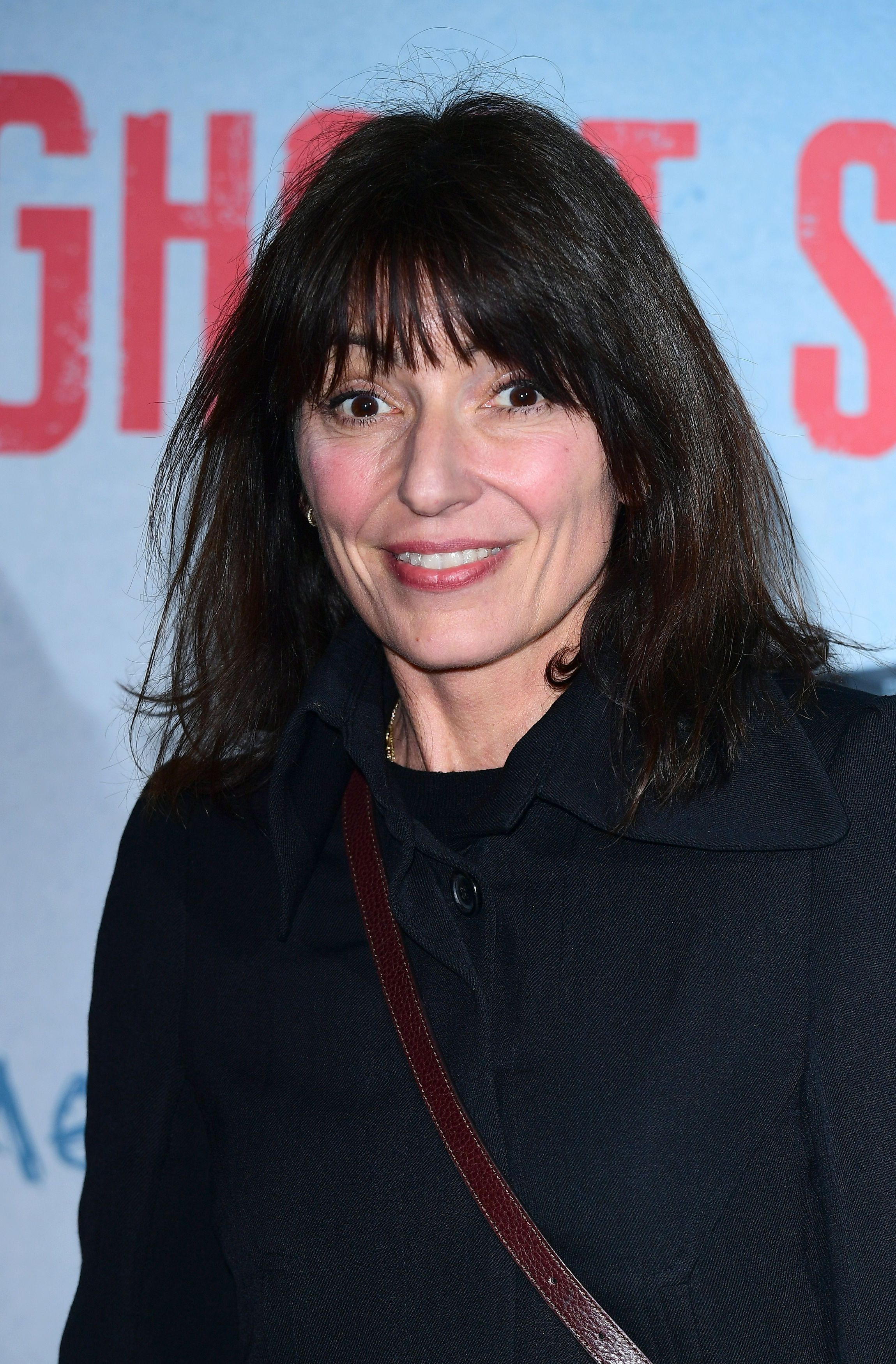 Davina McCall Says She'd Love To Do 'Strictly' After Years Of Saying