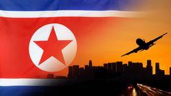 북한이 '한국행 항로 개설'을