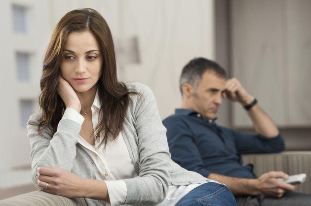 8 choses que les couples au bord de la rupture font