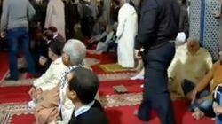 Individu armé arrêté à la mosquée Hassan de Rabat: Le parquet général ordonne l'ouverture d'une