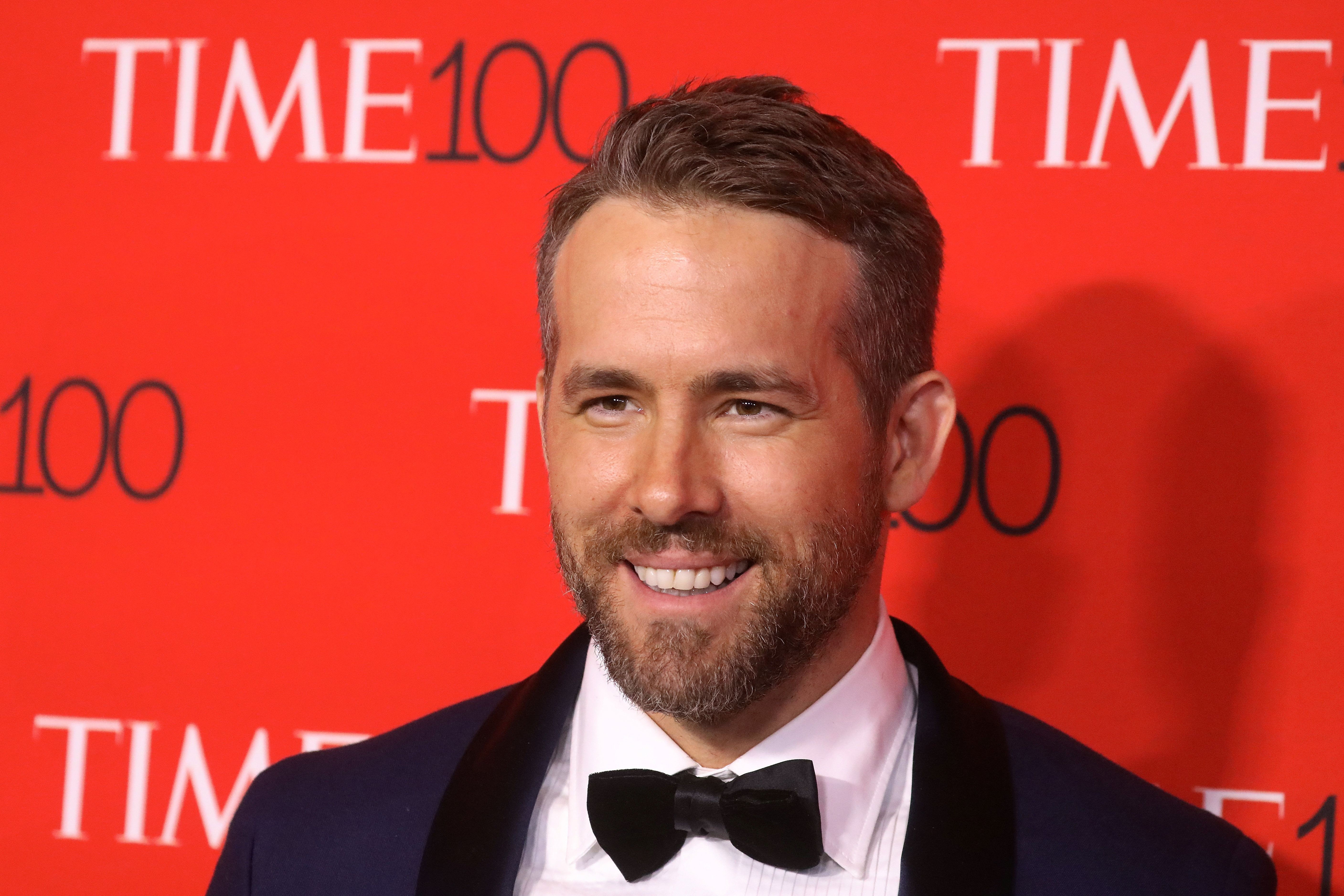 Ryan Reynolds parle de la fusion entre Fox et Disney — Deadpool