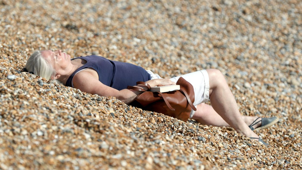 Bank Holiday Weather: UK Set To Sizzle In Record-Breaking
