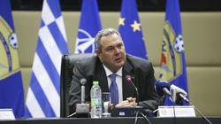 Καμμένος: 66 ημέρες όμηροι οι δύο έλληνες