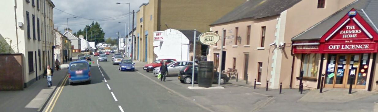 Woman's Head Drilled In Possible 'Homophobic' Attack On Northern Ireland