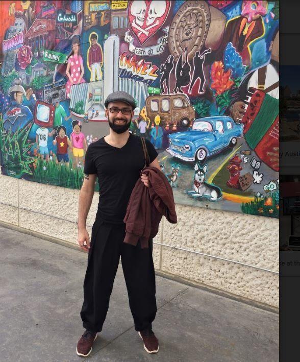 Είμαι Έλληνας πρώην στρατιωτικός και θέλω να αλλάξω τον κόσμο της