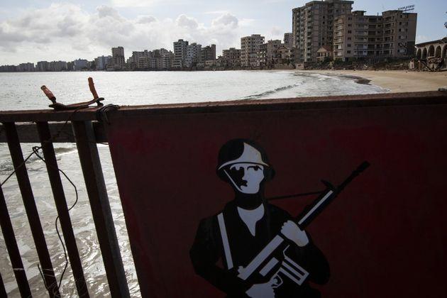 DW: Οι τουρκοκύπριοι φοβούνται την