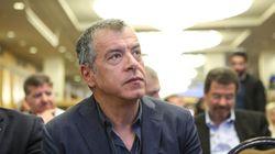 Θεοδωράκης: Χωρίς μεγάλες τομές θα κυλήσουμε στα μνημόνια