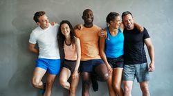 Voici combien de minutes d'activité physique sont nécessaires pour se sentir plus