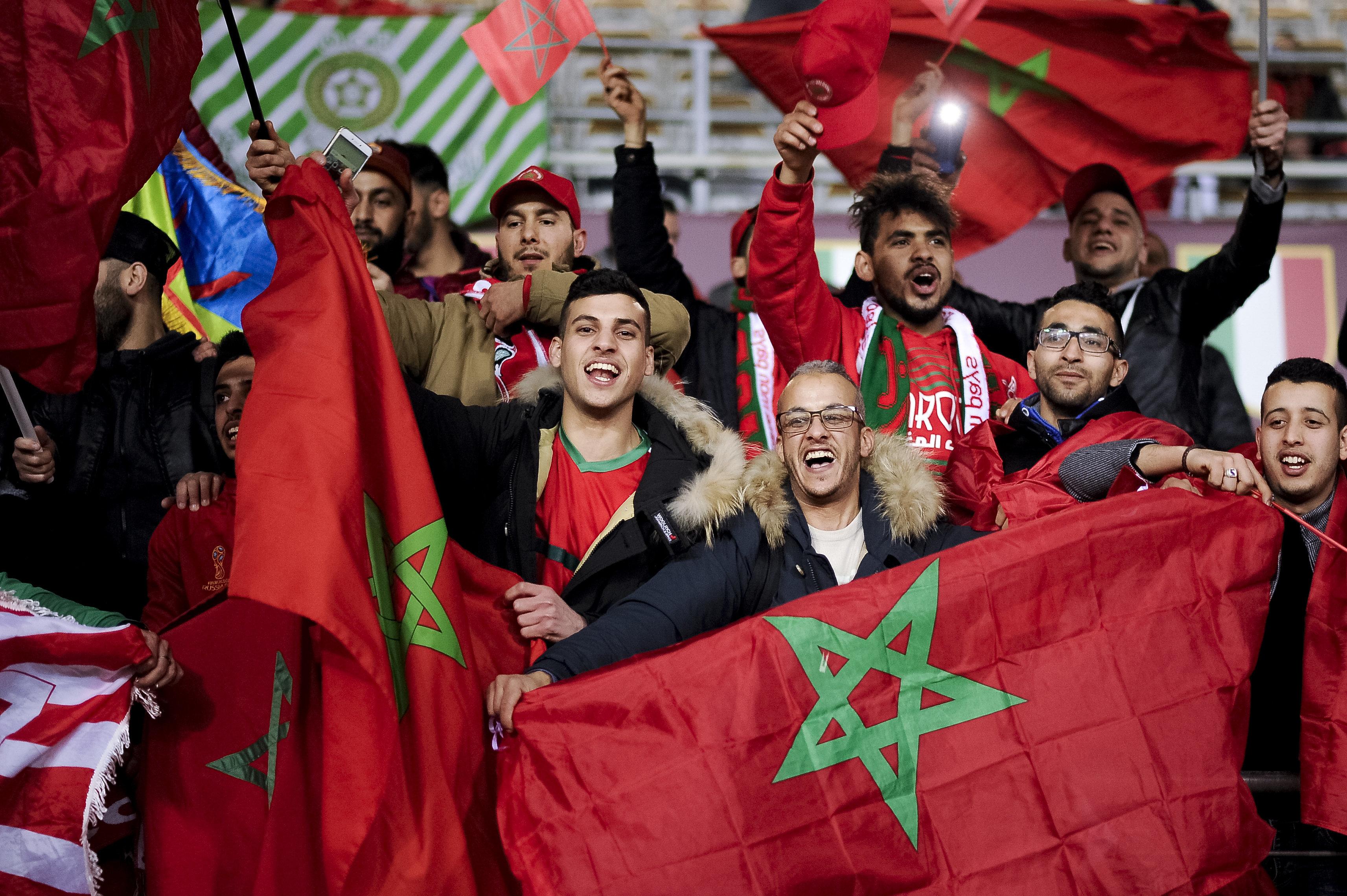 """Mondial 2026: """"Quelle que soit l'issue du scrutin, c'est déjà une victoire pour le Maroc"""" (ENTRETIEN)"""