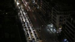 Χωρίς (άλλη) παράταση. Τα πρόστιμα για τα ανασφάλιστα οχήματα πέφτουν. Τελευταία ευκαιρία για τους