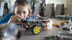 Forscher finden heraus, was Kinder in der Schule erfolgreich macht