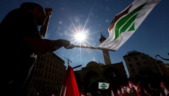 Οι εκλογές στον Λίβανο, οι μνήμες του εμφυλίου και όσα πρέπει να γνωρίζετε για το χθες (και το