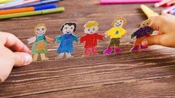 외국인 아동 10명 중 3명은 유치원 입소