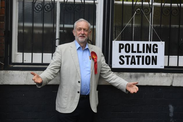 Jeremy Corbyn Should Disown 'Fake News Website' Skwawkbox, Says Jewish Councillor Who Lost Barnet