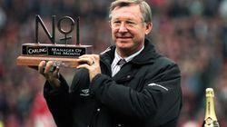 Rivalries Put Aside As Fans Across The World Wish Sir Alex Ferguson Well
