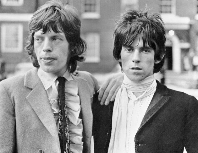 Προσωπικές μαρτυρίες του Ροβήρου Μανθούλη: Από τον John Mayall στον Mick
