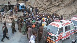 23 morts dans l'explosion d'une mine de charbon au