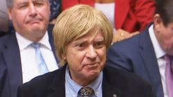 Tory MP Michael Fabricant Defends Calling Constituent 'A Complete T**T' On