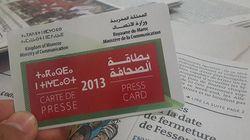 Pas de cartes de presse pour Yabiladi et Le Desk, El Othmani