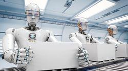 Τεχνητή Νοημοσύνη και Αυτοματισμός: Οι μηχανές δεν αμείβονται