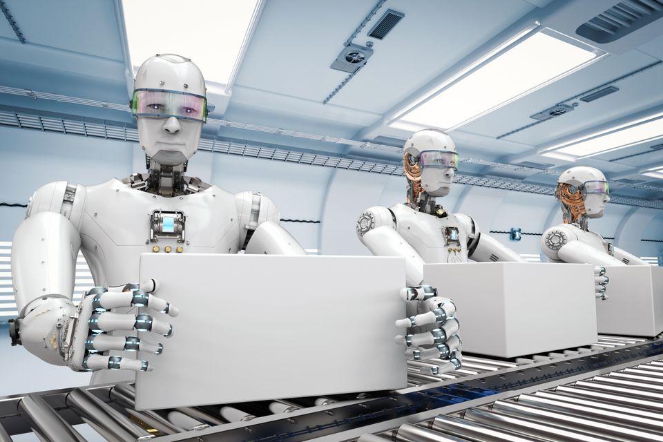 Τεχνητή Νοημοσύνη και Αυτοματισμός: Οι μηχανές δεν