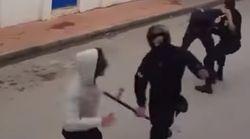 Agression policière choquante après un match de basket à Radès