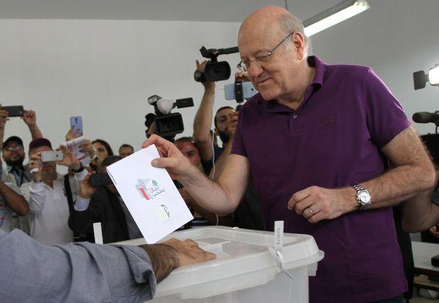 Les Libanais aux urnes pour les premières législatives en neuf
