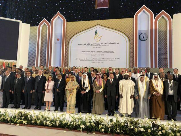 Mondial 2026: L'Organisation de la coopération islamique apporte son soutien au