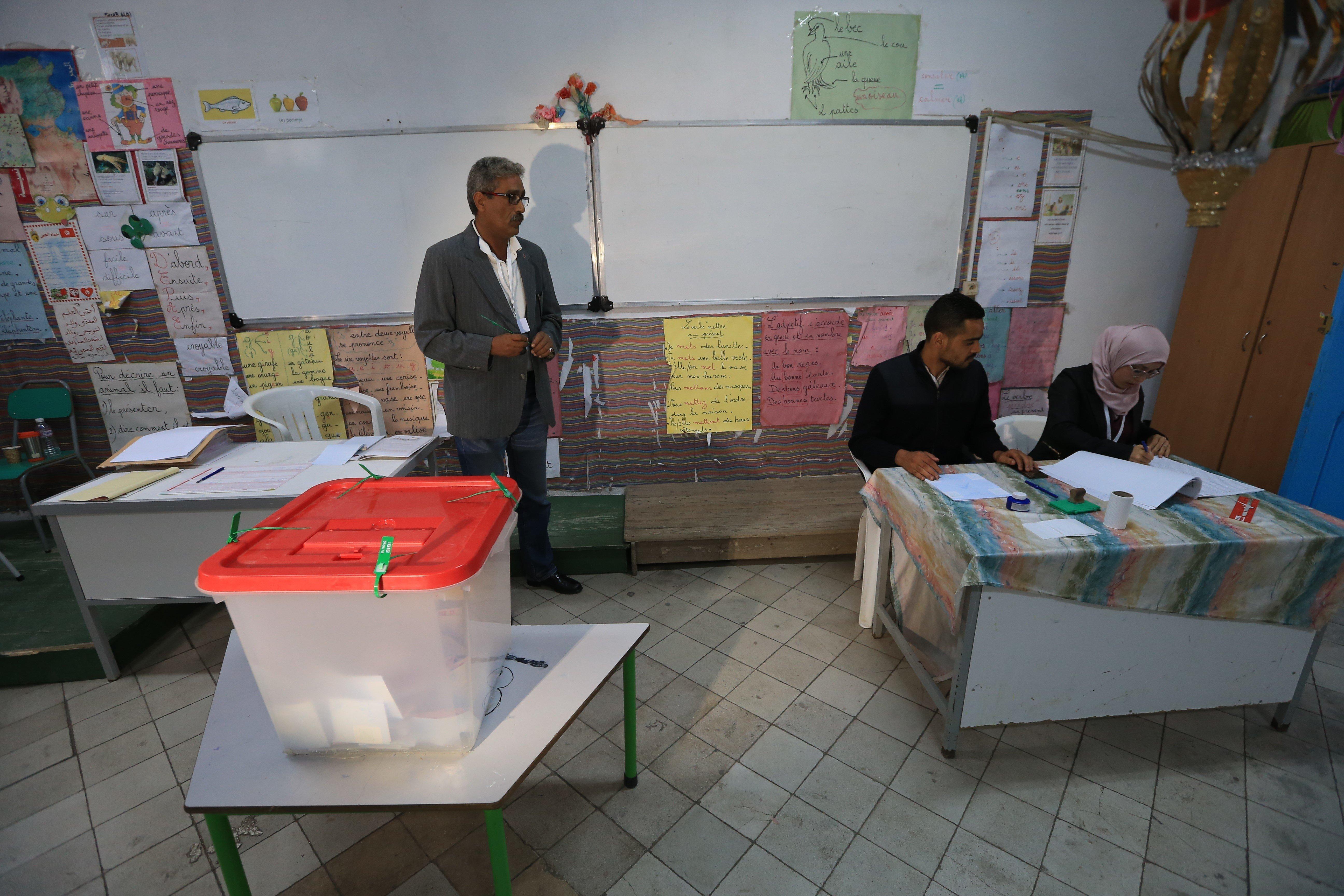 Municipales sfax kairouan tozeur gafsa gabès zarzis les