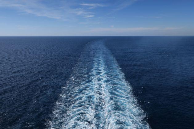 Συναγερμός σε κρουαζιερόπλοιο στην Καραϊβική. Γέμισε νερά εν πλω αλλά τελικά η περιπέτεια είχε αίσιο
