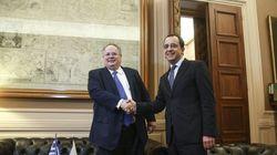 Κυπριακό και ελληνοτουρκικές σχέσεις στο επίκεντρο της συνάντησης