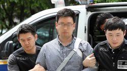 '김성태 폭행범'이 홍준표를 때리려다 포기했다고