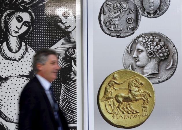 WSJ: Η Ευρώπη έχει συμφέρον να εξέλθει η Ελλάδα από το Μνημόνιο. Θετική η εικόνα για τις συστημικές